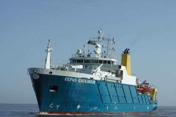 The CEFAS Endeavour