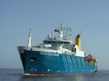 The CEFAS Endeavour