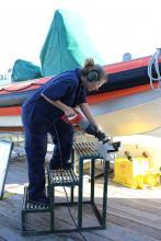MerMEED fieldwork preparation 2016
